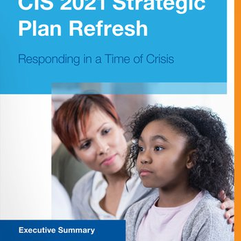 Communities In Schools 2021 Strategic Plan Refresh